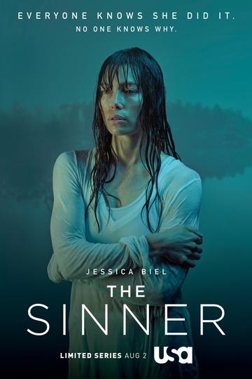 Грешница / The Sinner (сериал)