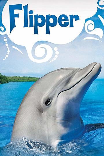Флиппер / Flipper (сериал)