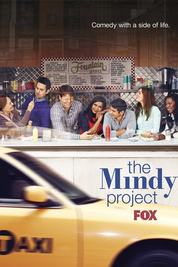 The Mindy Project (show)