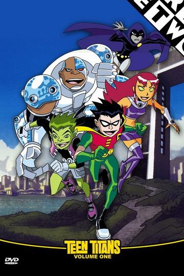 Teen Titans (сериал)