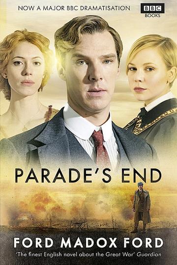 Конец парада / Parade's End (сериал)