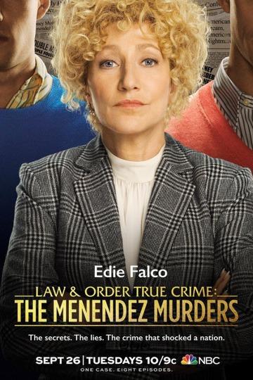 Закон и порядок: Настоящее преступление / Law & Order True Crime (сериал)