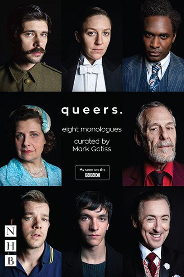Квиры / Queers (сериал)