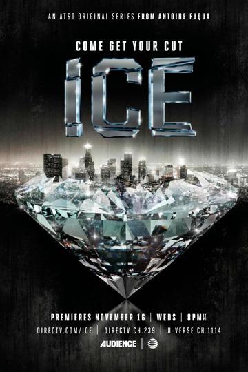 Лед / Ice (сериал)