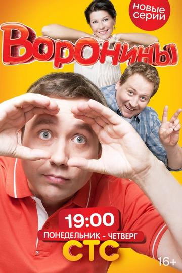 Воронины (сериал)