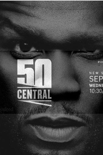 50 Централ / 50 Central (сериал)