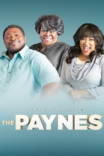 Пэйны / The Paynes (сериал)