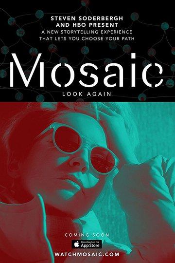 Мозаика / Mosaic (сериал)