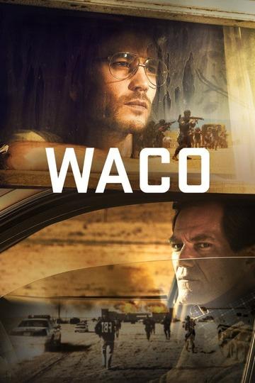 Трагедия в Уэйко / Waco (сериал)