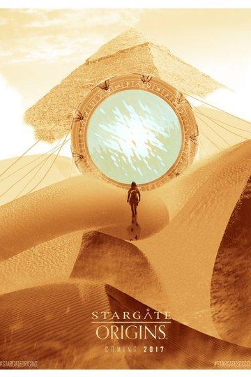 Звездные врата: Истоки / Stargate Origins (сериал)
