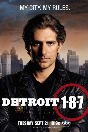 187 Детройт / Detroit 1-8-7 (сериал)