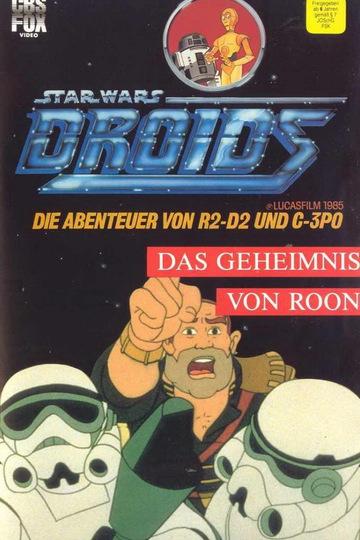 Дроиды / Star Wars: Droids (сериал)