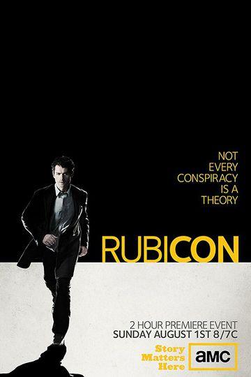 Рубикон / Rubicon (сериал)