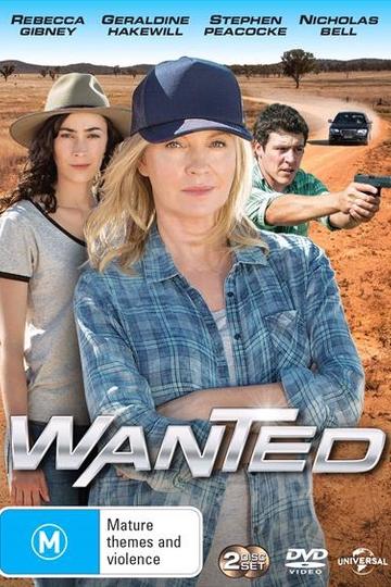 Беглянки / Wanted (сериал)