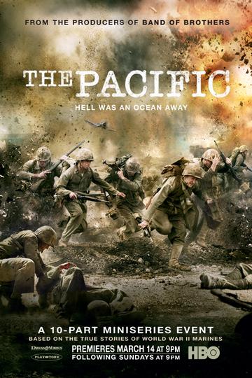 Тихий океан / The Pacific (сериал)