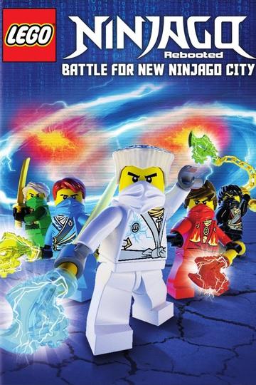 Ниндзяго: Мастера Кружитцу / NinjagoLego Ninjago: Masters of Spinjitzu (сериал)