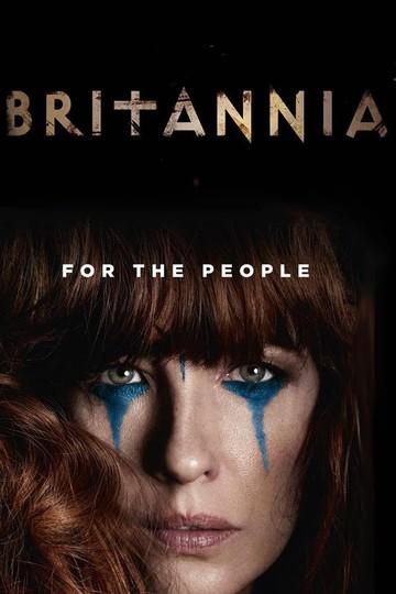 Британия / Britannia (сериал)