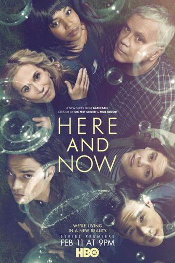 Здесь и сейчас / Here and Now (сериал)