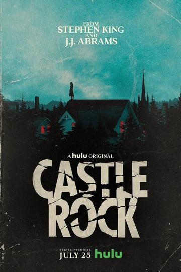 Касл-Рок / Castle Rock (сериал)