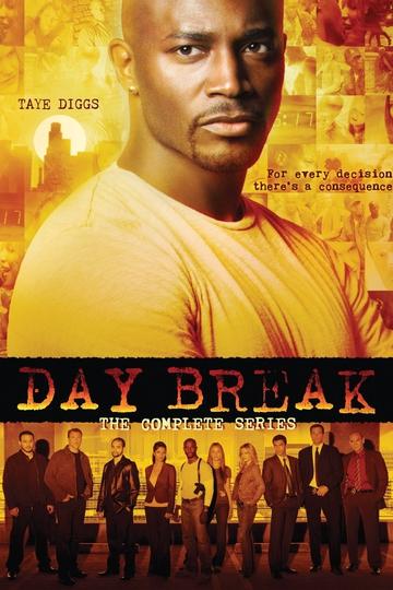 Новый день / Day Break (сериал)