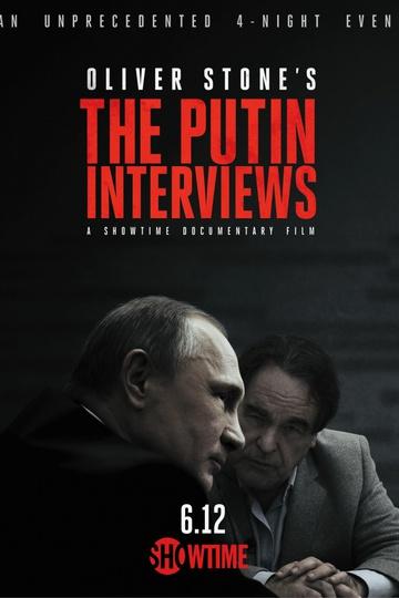 Интервью с Путиным / The Putin Interviews (сериал)