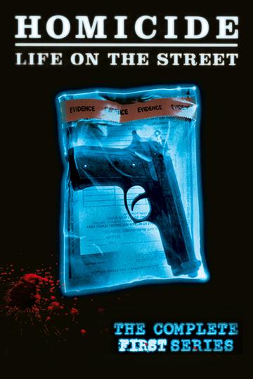 Убойный отдел / Homicide: Life on the Street (сериал)