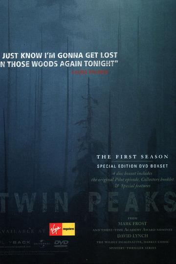Твин Пикс / Twin Peaks (сериал)