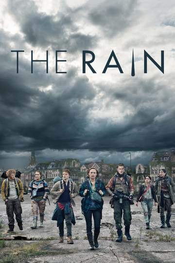 Дождь / The Rain (сериал)