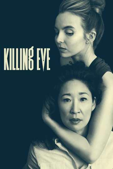 Убивая Еву / Killing Eve (сериал)