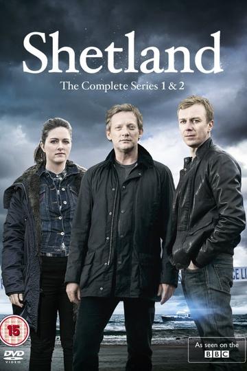 Шетланд / Shetland (сериал)