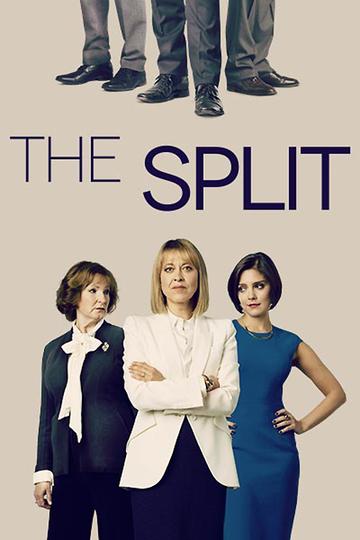 Сплит / The Split (сериал)