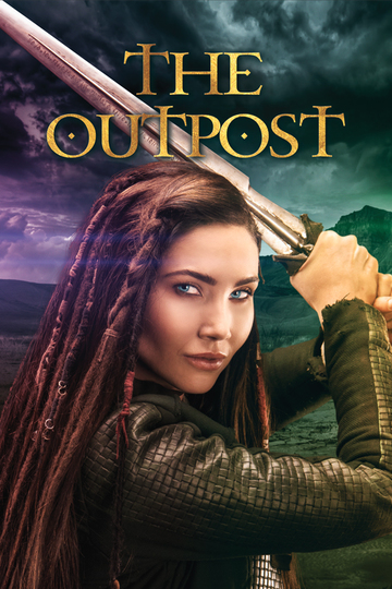 Аванпост / The Outpost (сериал)