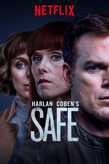 Безопасность / Safe (сериал)