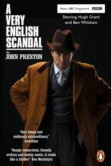 Чрезвычайно английский скандал / A Very English Scandal (сериал)