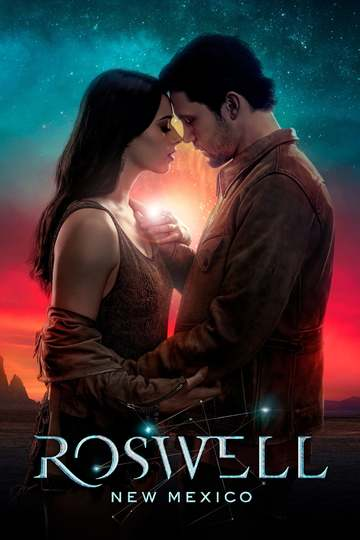 Розуэлл, Нью-Мексико / Roswell, New Mexico (сериал)