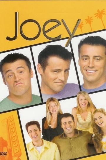 Джоуи / Joey (сериал)