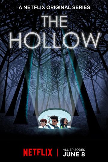 Лощина / The Hollow (сериал)