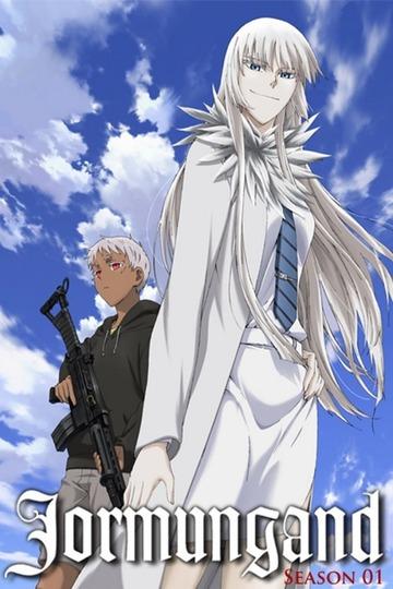 Jormungand (anime)
