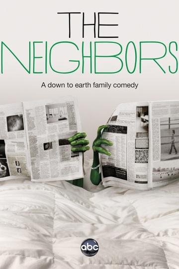Соседи / The Neighbors (сериал)
