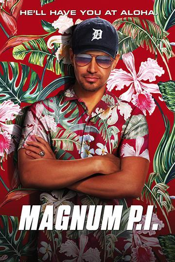 Частный детектив Магнум / Magnum P.I. (сериал)