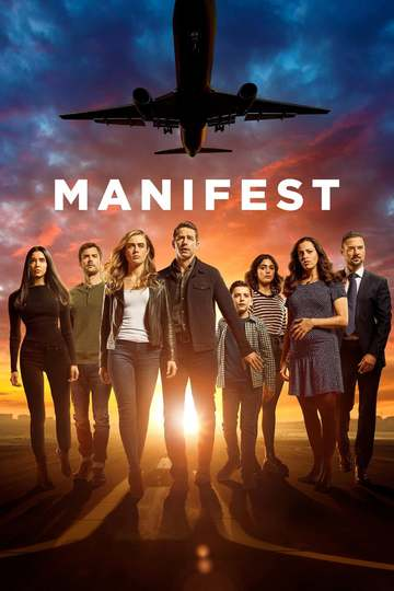 Манифест / Manifest (сериал)