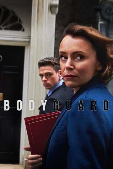 Телохранитель / Bodyguard (сериал)