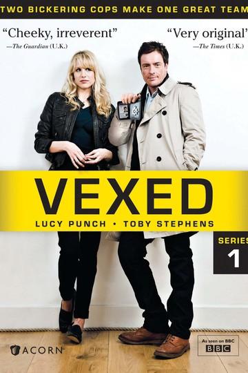 Vexed (show)