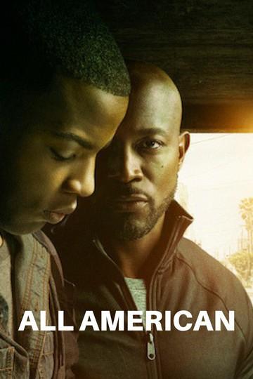 Всеамериканский / All American (сериал)