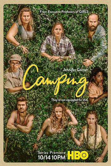 Кемпинг / Camping (сериал)