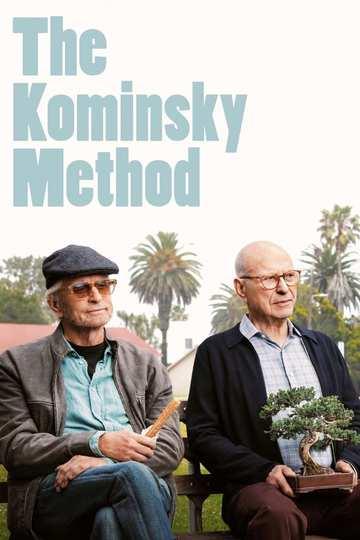 Метод Комински / The Kominsky Method (сериал)