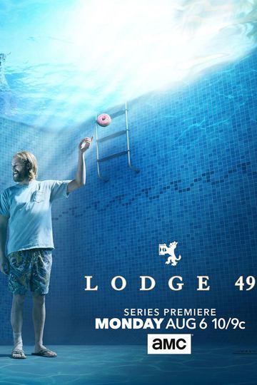 Ложа 49 / Lodge 49 (сериал)