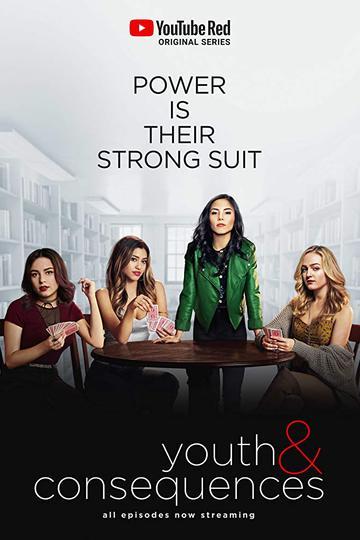 Молодость и ее последствия / Youth & Consequences (сериал)