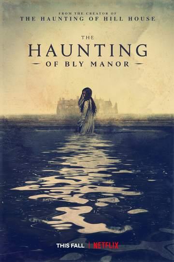 Призрак дома на холме / The Haunting of Hill House (сериал)