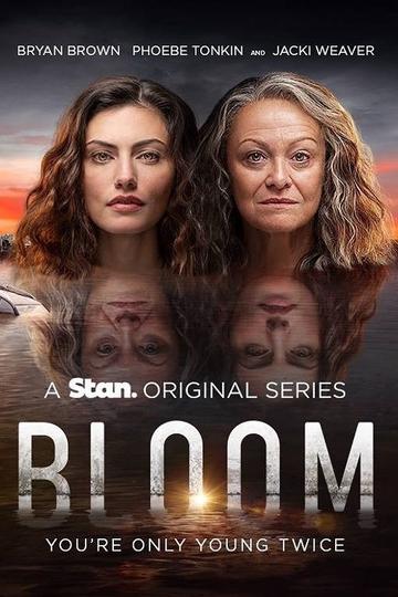 Цветок / Bloom (сериал)